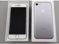 New Unlocked iPhone 7 32GB
