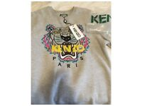 Ladies Kenzo jumper