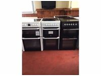 Reconditioned Electric Cookers for sale from £99