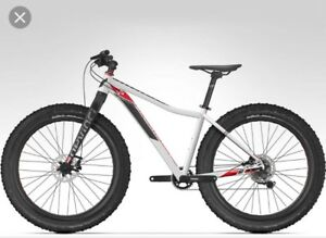 Fat bike Devinci