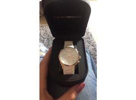 BRAND NEW Emporio Armani Watch - Ladies/Unisex