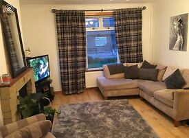 2 bedroom semi detached house for rent in Kettlebridge