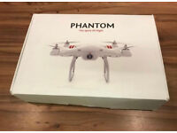 Original Dji Phantom Drone boxed