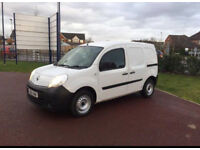 Renault kangoo 61 plate ((NO OFFERS))