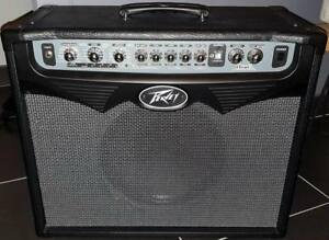Peavey Vypyr guitar amplifier