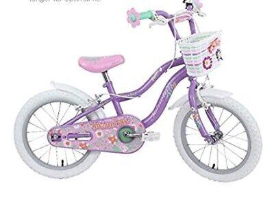 "Girls 16"" Schwinn Jasmine Bike 4 Years +"