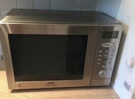 Sanyo Microwave Oven and Grill