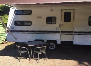 Camper for rent month to month