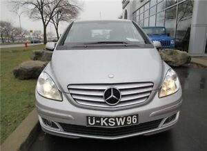 Mercedes Benz b 200 turbo ... 2008