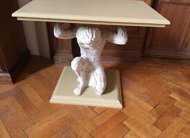 Hercules table