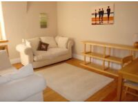 Spacious 2 double bedroom apartment