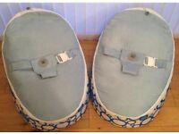 2 x Baby Bean Bags from Bean Bag Planet