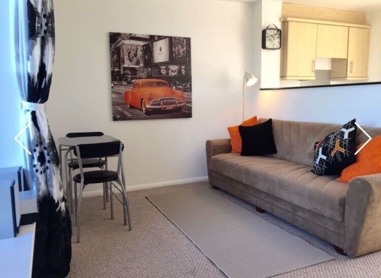 Bed Property To Rent Cardiff Bay