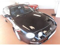 TOYOTA CELICA 1.8 - NEW CLUTCH - NEW 12 MONTHS MOT - AMAZING CONDITION/RUNNER - ORIGIN CLASSIC