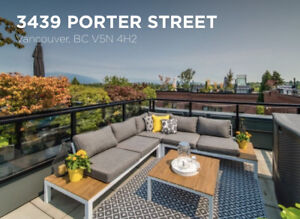 Gorgeous 3Bedroom Townhouse Trout Lake