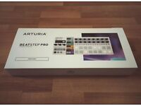Arturia Beatstep Pro - Boxed