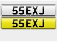Personal registration private plates cheap 2 numbers 3 letters
