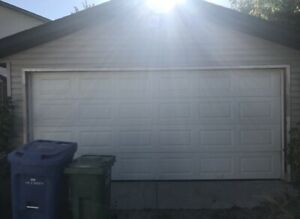 Garage for rent in Okotoks