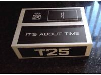 T25 fitness workout dvd boxset