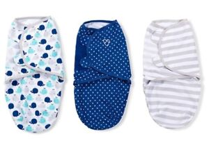 Brand New Baby Swaddles - SwaddleMe