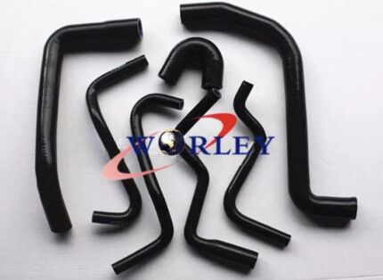 VY series 2 V6 Commodore Silicone Hose Kit