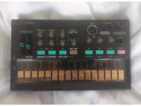 Korg volca FM synth music instrument