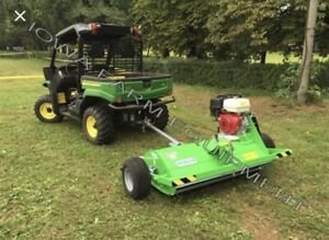 Flail Mower | Kijiji in Alberta  - Buy, Sell & Save with