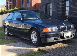 E36 BMW 318is coupe Narre Warren Casey Area Preview