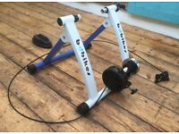 bd Bikes Static Trainer for Indoor Cycling