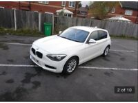 BMW 1 SERIES 2.0 116D SE 5D 114BHP for sale