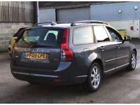 2009 Volvo V50 2,0 litre diesel 5dr 2 owners