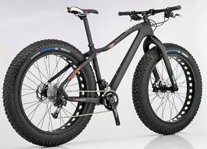 Wanted: a name brand Fat bike in excellent