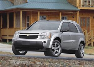2009 equinox Very well maintained 2 sets of tires
