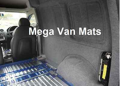 10m Mega Stretch Camper van lining carpet and Adhesive - caravan