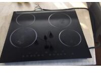 Schott Electric Hob