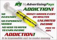Second income with the potential to replace you job!