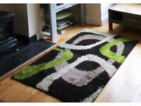 Living room Rug 90cm by 180cm