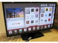 Lg 50 inch smart 3d tv