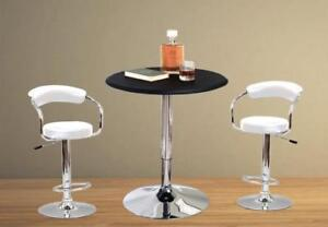 Floor model bar stool (T806)