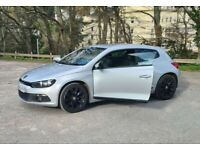 Volkswagen, SCIROCCO, Coupe, 2009, Manual, 1984 (cc), 2 doors