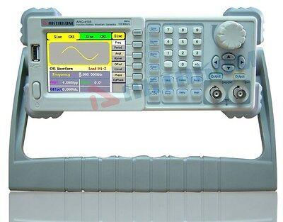 Aktakom Awg-4105 Functionarbitrary Waveform Generator 5mhz 2ch 16kpts