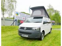 2010 Middlesex Motorcaravans VW MAXIM, 2 BERTH, ELEVATING ROOF CAMPER, MOTORHOME