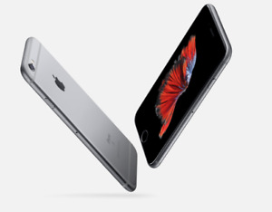 iPhone 6S 64Gb Space Grey (Rogers)