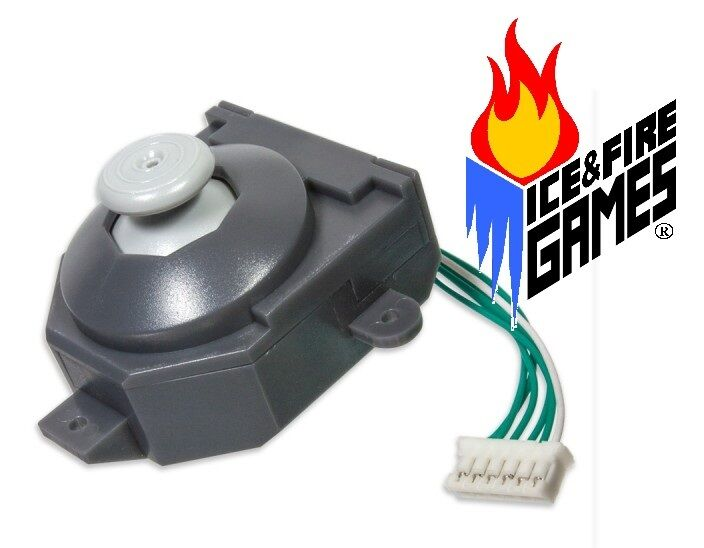New Gamecube Style Joystick for N64 Controller