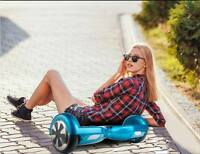 io hawk segway eboard hoverboard Self balancing 2-wheel