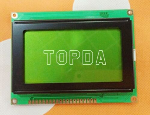 1pc SG12864LRS-JCN-H-Q  LCD display  replacement