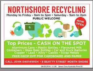 North Shore Recycling Norlane Geelong City Preview
