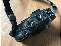 Canon g11 digital camera | used, working condition