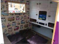 Teardrop Trailer / Micro Caravan / Sleeping Pod / Glamping