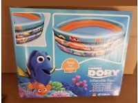 Brand new sealed Dora paddling pools